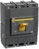 Автоматический выключатель ВА88-40 3Р 500 А 35 кА ИЭК