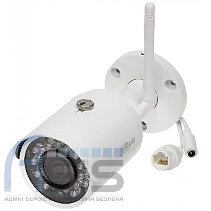 1.3 МП IP видеокамера IPC-HFW1120SP-W (3.6мм), фото 2