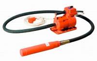 Вибратор глубинный ИВ-117 А 1.4 кВт 42 В + двигатель
