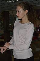 Женская кофта с бусинками  Турция, фото 1
