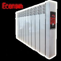 "Электрорадиатор EcoTerm Econom  ET-4, стандарт 76"""