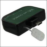 Портативный аккумулятор Kit My Charge Micro USB Emergency Charger