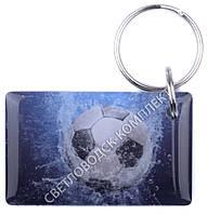 """Заготовка ключа для домофона RFID 5577, """"Мяч в воде"""", перезаписываемая"""