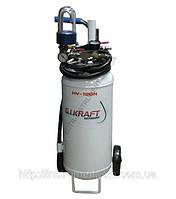 Вакуумная установа для откачивания технических жидкостей HV-120N (G.I.KRAFT, Германия)