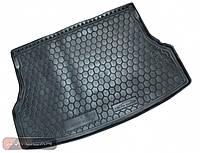 Коврик в багажник для renault logan (2013>) (седан)