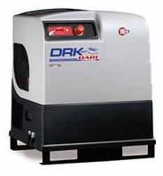 Компрессор винтовой DRK SD 1010 (DARI, Италия)