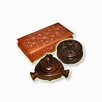 Карпатские сувениры