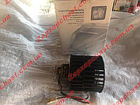 Вентилятор отопителя мотор печки Ваз 2108 2109 21099 2113 2114 2115 Luzar Лузар, фото 1