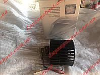 Вентилятор отопителя мотор печки Ваз 2108 2109 21099 2113 2114 2115 Luzar
