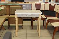 Стол обеденный раскладной, фото 1