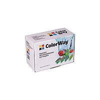 Комплект перезаправных картриджей ColorWay BROTHER LC-61/LC-980/LC-1100 (DCP145RN-4.1) без чипов