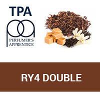 TPA RY4 Double FLAVOR (Двойной табак)