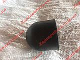 Колпак фаркопа черный, фото 4