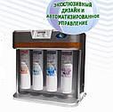 Система обратного осмоса BIO+systems RO-100-FFA Elegant (байонетные картриджи, мембрана Filmtec пр-ва США), фото 2