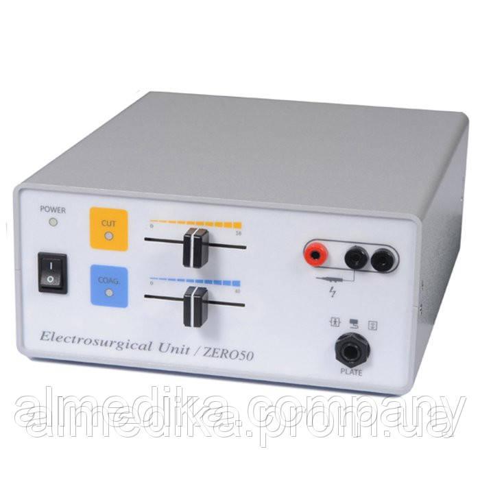 Электрохирургический аппарат ZERO50
