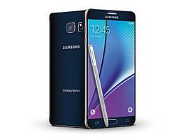 Смартфон Samsung N9200 Galaxy Note 5 Black 4/64gb (1SIM) Qualcomm Snapdragon 810 3000 мАч