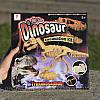 Тиранозавр - набор для раскопок