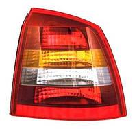 Фонарь задний Opel Astra G classic (1998-2009) левый/правый - FP 5051 F1-E / F2-E