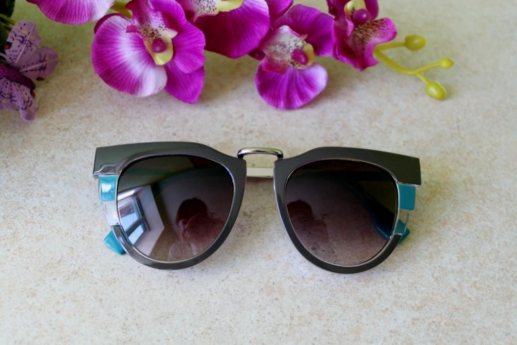 Женски солнцезащитные очки, цена 380 грн., купить в Запорожье — Prom ... 70161d0e8e7