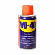 Средство от ржавчины WD-40 100мл (48шт/уп)