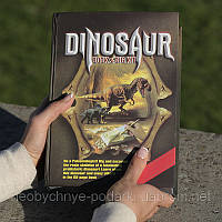 Книга Динозавры - набор для раскопок, фото 1