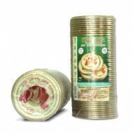 Крышка закаточная Таламус (50шт/уп) СКО1-82. 10 упаковок в мешке