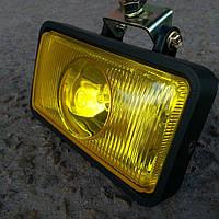 Противотуманные фары для микроавтобусов №7205 ( желтое стекло), фото 1
