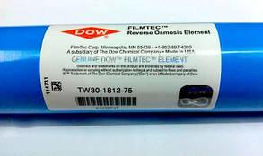 Мембрана для систем обратного осмоса FILMTEC 50g (США)