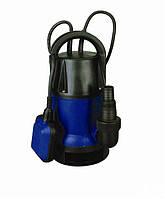Насос дренажный для грязной воды CRISTAL Q3701B 0.25 кВт + поплавок