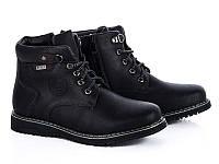 Демиссезонные ботинки для подростка р34-36