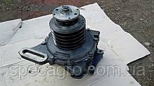Привод вентилятора двигателя ЯМЗ-240Б ЯМЗ-240, 240Б, 240Н, 240П