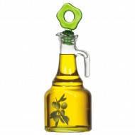 Емкость для масла стеклянная 275мл Milas HEREVIN
