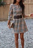 Стильные платья Украина. Платье Барбари (52) $