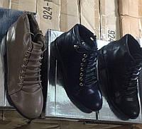 Ботинки демисезонные женские Размеры 36-41