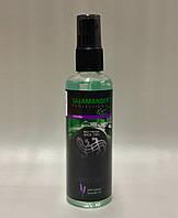 SALAMANDER-PROF Bio Fresh Натуральный дезодорант-спрей для обуви 100мл ЛАВАНДА NEW