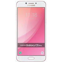 Смартфон Samsung C5010 Galaxy C5 Pro Duos 4/64 Pink Snapdragon 626 2600 мАч