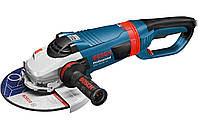 Угловая шлифмашина Bosch  GWS 26-230 LVI (0601895F04)