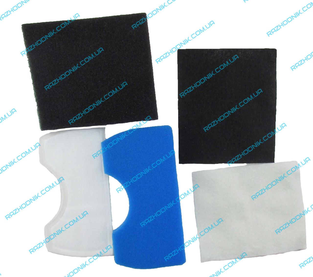 Набор фильтров на пылесос ELECTROLUX