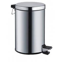 Ведро для мусора Haiba HB703 на 12 литров