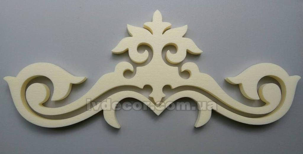 Орнаменты из экструдированного пенополистирола