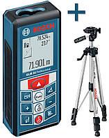 Лазерный дальномер BOSCH GLM 80 0601072300
