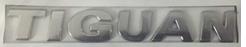 Надпись TIGUAN