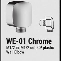 Коннектор STORM WE-01