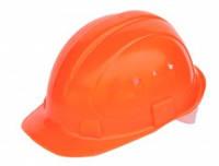 Каска защитная ПромСИЗ оранжевая