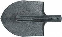 Лопата копальная 1.5мм 200х250мм (молотковая покраска) №1