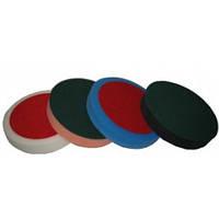 Щетка-насадка для полировки (полировочный шар, материал - поролон) 63272 (Jonnesway, Тайвань)