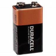Батарейка DURACELL алкалиновая крона 6LF22