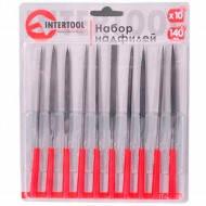 Набор надфилей HT-3708 Intertool