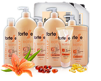«Fortesse Pro» Color Up - Стойкость цвета