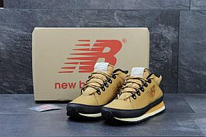 Мужские ботинки в стиле New Balance 754 осень - зима (40, 41, 42, 43, 44, 45 размеры), фото 3